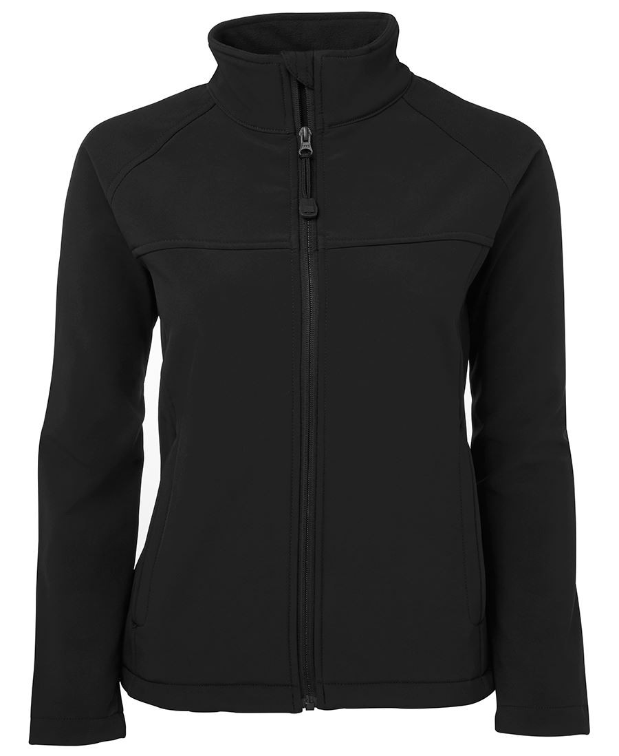 Jb's Ladies Layer (Softshell) Jacket