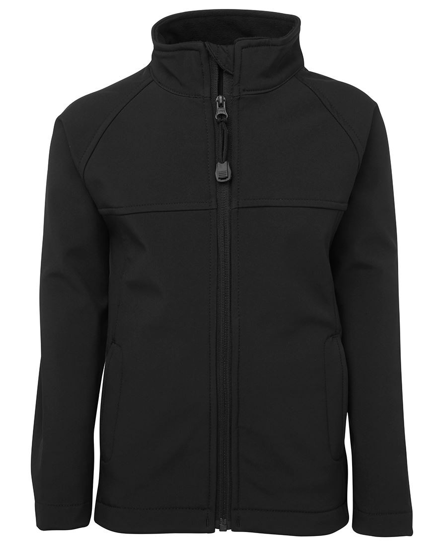 Jb's Adults Layer Soft Shell Jacket