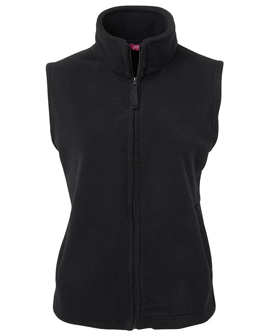 JB's Ladies Polar Vest