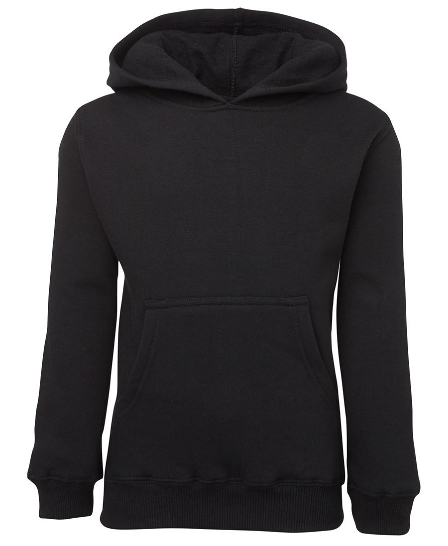 JB's Adults P/C Pop Over Hoodie