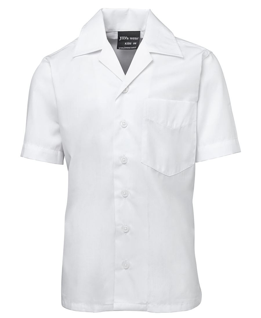 JB's Boys Flat Collar Shirt