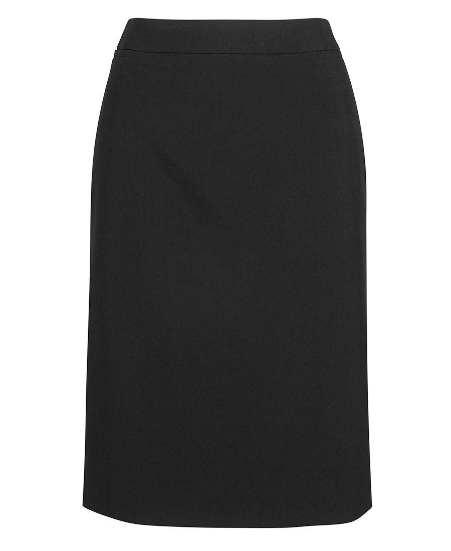 JB's Ladies Mech Stretch Long Skirt