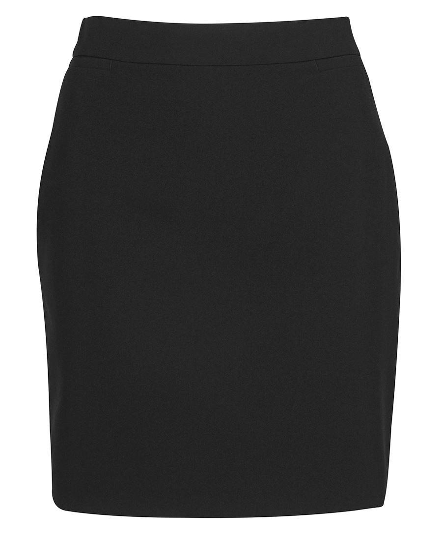 JB's Ladies Mech Stretch Short Skirt
