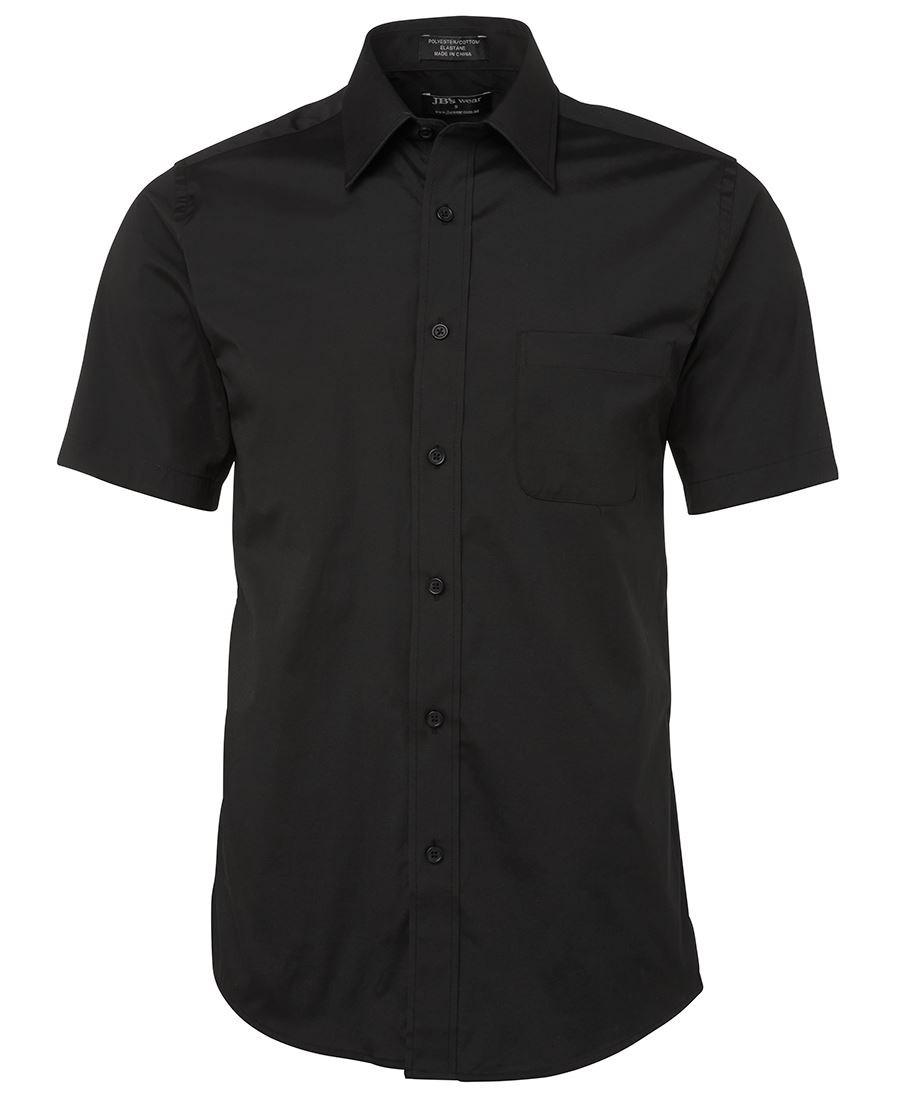 JB's Urban Short Sleeve Poplin Shirt