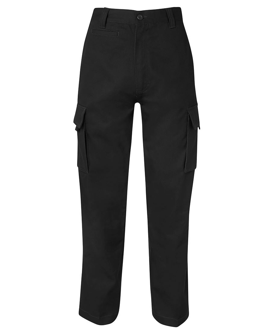 JB's Adults and Kids Mercerised Work Cargo Pant