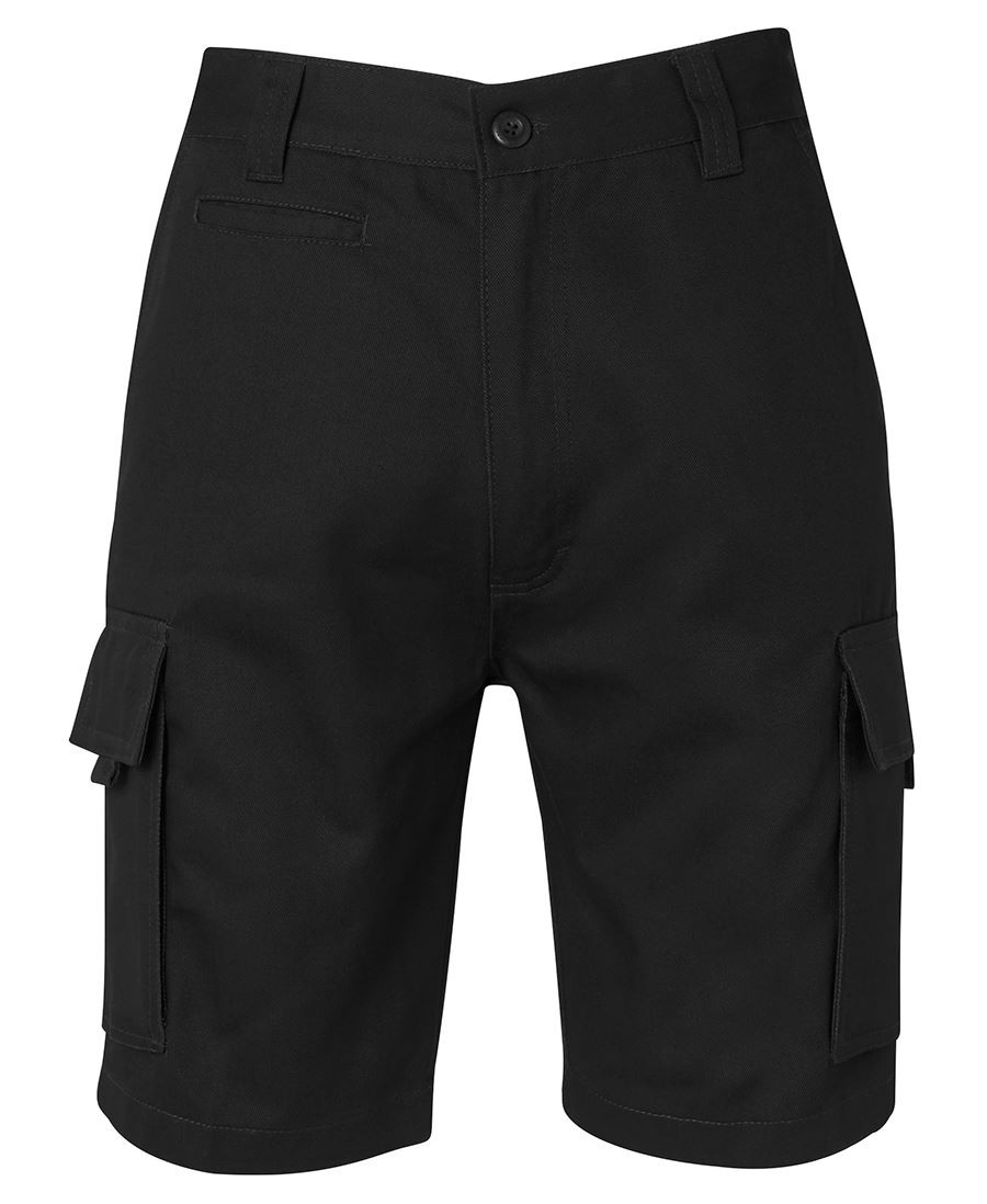JB's Adults and Kids Mercerised Work Cargo Short