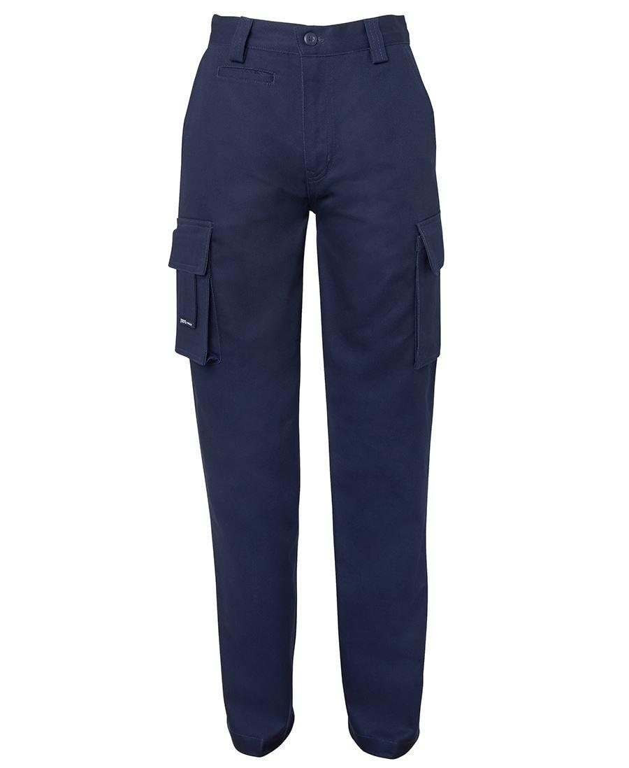 JB's Ladies Multi Pocket Pant