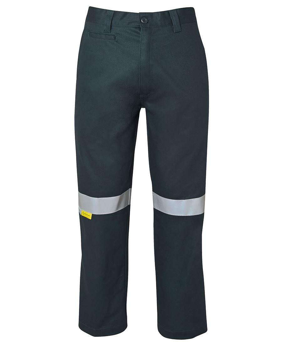 JB's Mercerised Work Trouser with 3M Tape