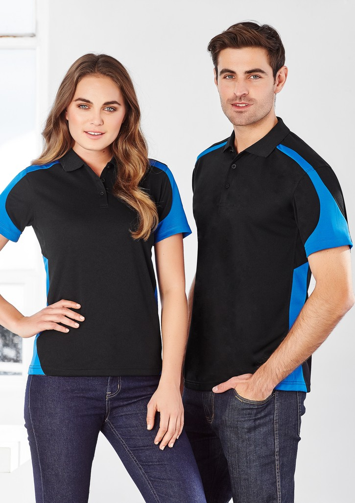Biz Collection Ladies Talon Polo
