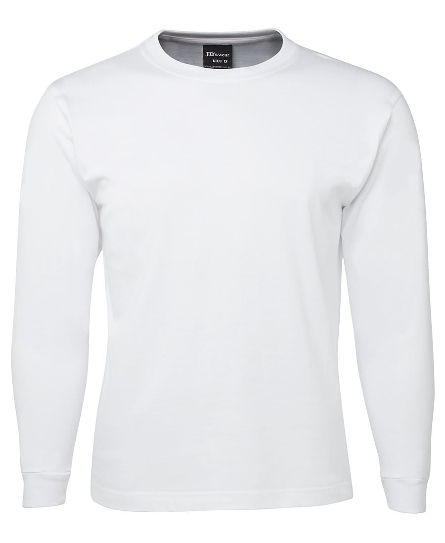 JB's Long Sleeve Tee