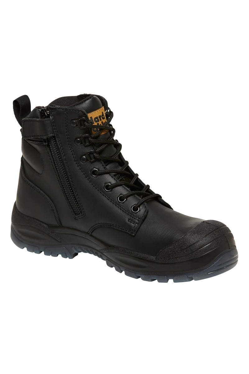 Hard Yakka Utility 6Z Boot