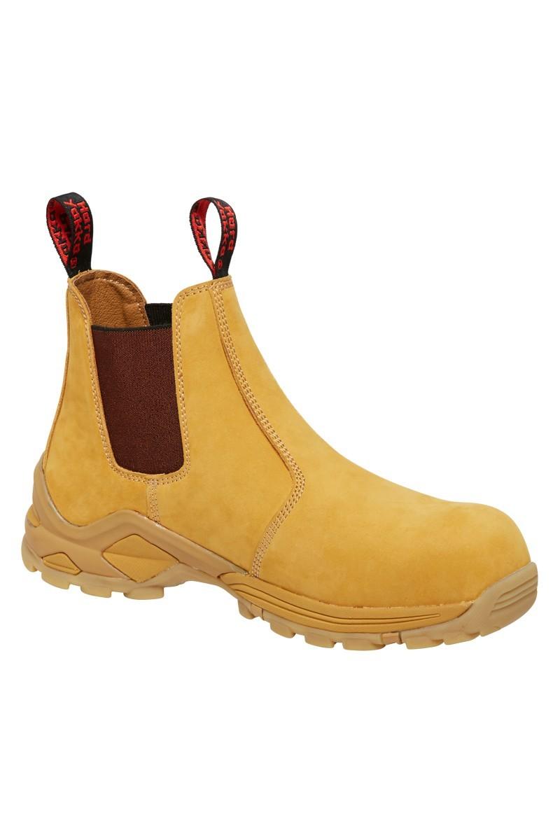 Hard Yakka 3056 Gusset Boot