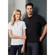 Biz Collection Ladies Ice Polo