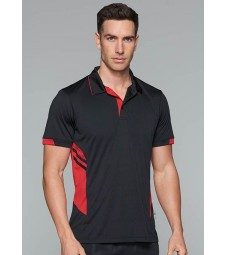 Aussie Pacific Mens Tasman Polo