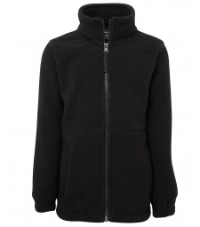 JB's Adults Full Zip Polar