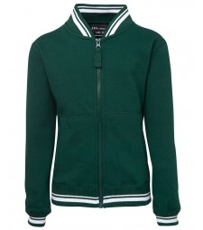 JB's Kids Junior College Jacket