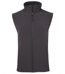 Jb's Adults Layer Soft Shell Vest