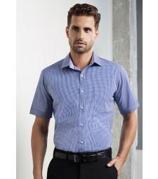 Newport Mens short Sleeve Shirt