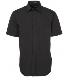 JB's Short Sleeve Poplin Shirt