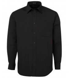 JB's Long Sleeve Poplin Shirt