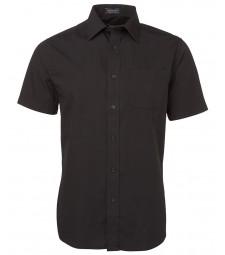 JB's Classic Short Sleeve Poplin Shirt