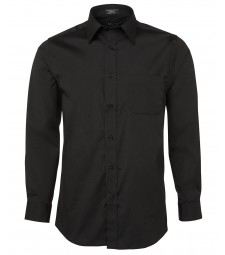 JB's Urban Long Sleeve Poplin Shirt