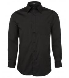 JB's Urban Long Sleeve Poplin Shirt