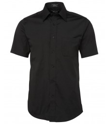 JB's Urban Short Sleeve Poplin Shirt