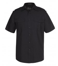 JB's Epaluette Short Sleeve Shirt