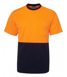 JB's Hi Vis Traditonal T-Shirt