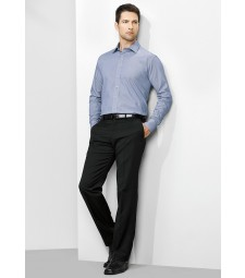 Mens Flat Front Pant Regular