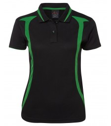 JB's Podium Ladies Swirl Polo