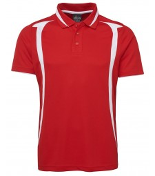 JB's Podium Mens Swirl Polo