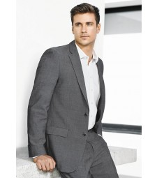 Mens Slimline 2 Button Jacket