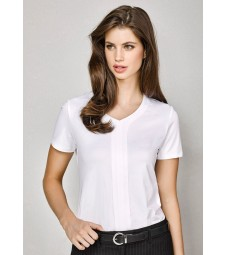 Advatex Mae Ladies Short Sleeve Top