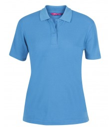 Ladies 210 Polo