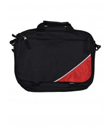 Winning Spirit Motion Flap Satchel/Shoulder Bag
