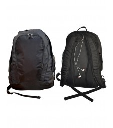 Winning Spirit Excutive PVC Backing Backpack