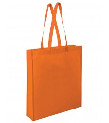 Winning Spirit Non Woven Bag With Gusset