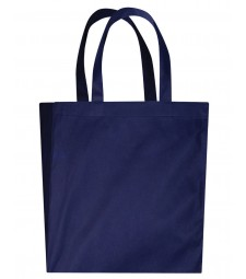 Winning Spirit Non Woven Bag With V-Shaped Gusset