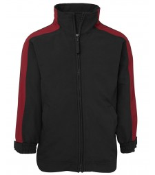 JB's Podium Kids Warm Up Jacket