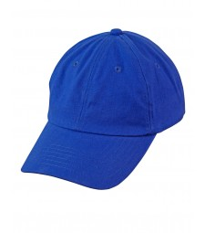 Winning Spirit Heavy Brushed Cotton Unstructured Cap