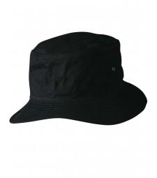 Winning Spirit Heavy Brushed Cotton Bucket Hat