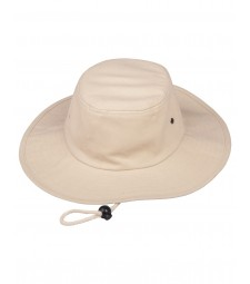 Winning Spirit Heavy Brushed Cotton Surf Hat