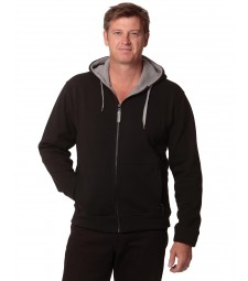 PASSION PURSUIT HOODIE MEN