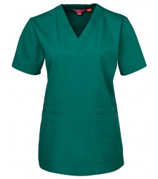 JB's Ladies Scrubs Top