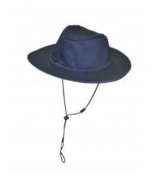 Winning Spirit Slouch Hat With Break-Away Clip On Chin Strap