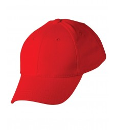Winning Spirit Kids Heavy Brushed Cotton Cap