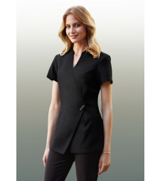 Biz Collection Ladies Spa Tunic