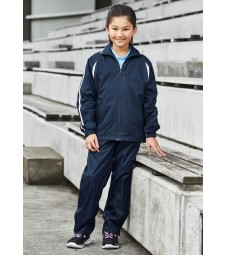 Biz Collection Kids Flash Track Top